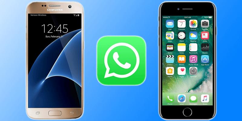 backup de conversas whatsapp android