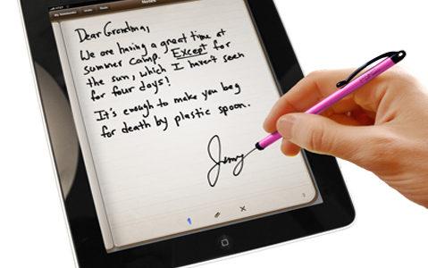 Como recuperar notas excluídas/desaparecidas/perdidas do iPad