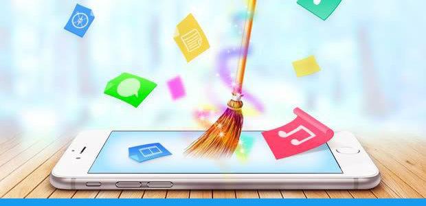 Como excluir/limpar cookies de aplicativos no iPhone, iPad ou iPod Touch