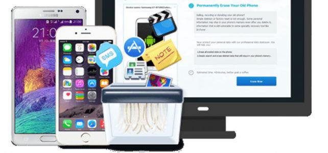 Como excluir permanentemente dados do iPhone sem restaurar